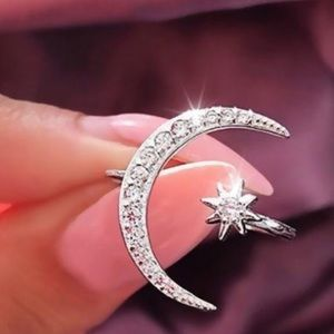 Jewelry - Ring moon